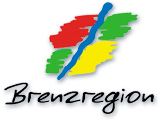 LEADER logo brenzregion